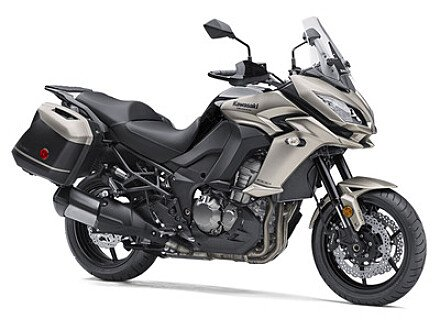 2016 Kawasaki Versys for sale 200469850