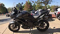 2016 Kawasaki Versys for sale 200490051