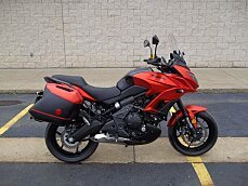 2016 Kawasaki Versys for sale 200492974