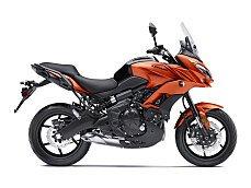 2016 Kawasaki Versys for sale 200506303