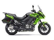 2016 Kawasaki Versys 1000 LT for sale 200507197