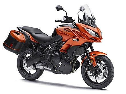 2016 Kawasaki Versys for sale 200547149