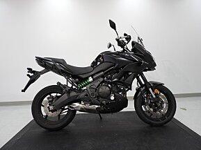 2016 Kawasaki Versys for sale 200568341