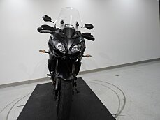 2016 Kawasaki Versys for sale 200568341