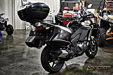 2016 Kawasaki Versys 1000 LT for sale 200597447