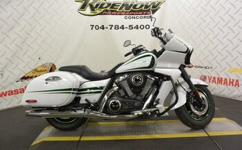 2016 Kawasaki Vulcan 1700 for sale 200490194
