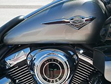 2016 Kawasaki Vulcan 1700 for sale 200609194