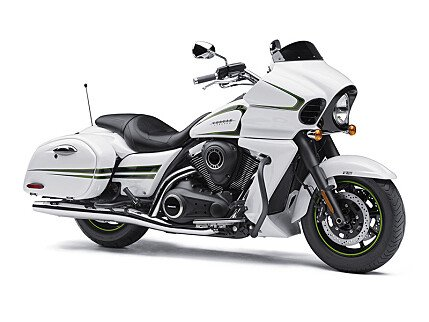 2016 Kawasaki Vulcan 1700 for sale 200618265
