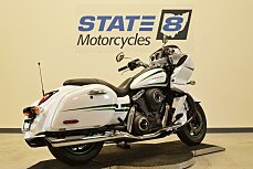 2016 Kawasaki Vulcan 1700 for sale 200625969
