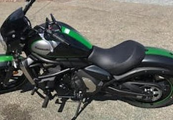 2016 Kawasaki Vulcan 650 for sale 200493508