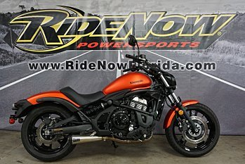 2016 Kawasaki Vulcan 650 for sale 200584975