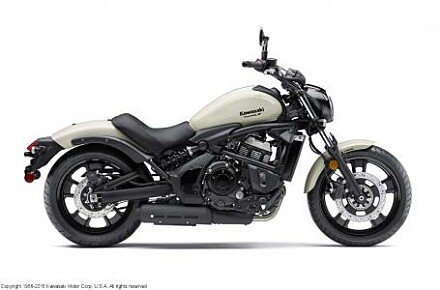 2016 Kawasaki Vulcan 650 S ABS Cafe for sale 200354477