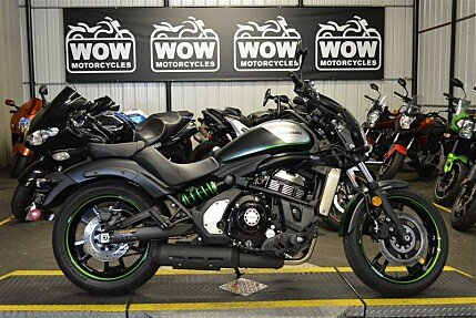 2016 Kawasaki Vulcan 650 Motorcycles for Sale ...