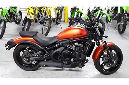 2016 Kawasaki Vulcan 650 for sale 200527425