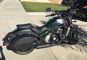 2016 Kawasaki Vulcan 650 for sale 200642884