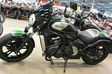 2016 Kawasaki Vulcan 650 S ABS Cafe for sale 200661724