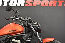 2016 Kawasaki Vulcan 650 S for sale 200674707
