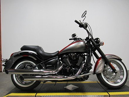 2016 Kawasaki Vulcan 900 for sale 200485516