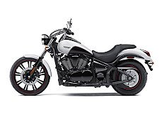 2016 Kawasaki Vulcan 900 for sale 200503892