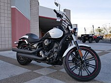 2016 Kawasaki Vulcan 900 for sale 200510521