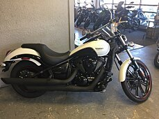 2016 Kawasaki Vulcan 900 for sale 200524131