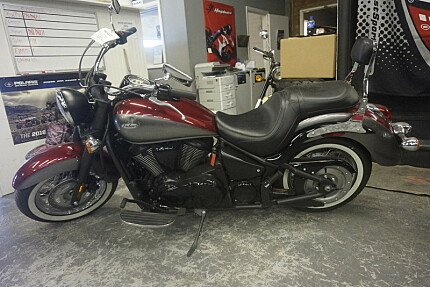 2016 Kawasaki Vulcan 900 for sale 200528675
