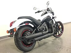 2016 Kawasaki Vulcan 900 for sale 200592384