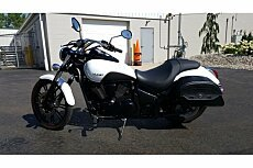 2016 Kawasaki Vulcan 900 for sale 200614906