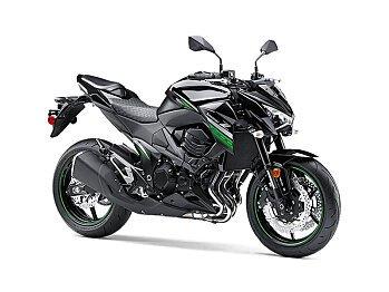 2016 Kawasaki Z800 for sale 200445330
