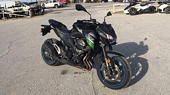 2016 Kawasaki Z800 ABS for sale 200506146
