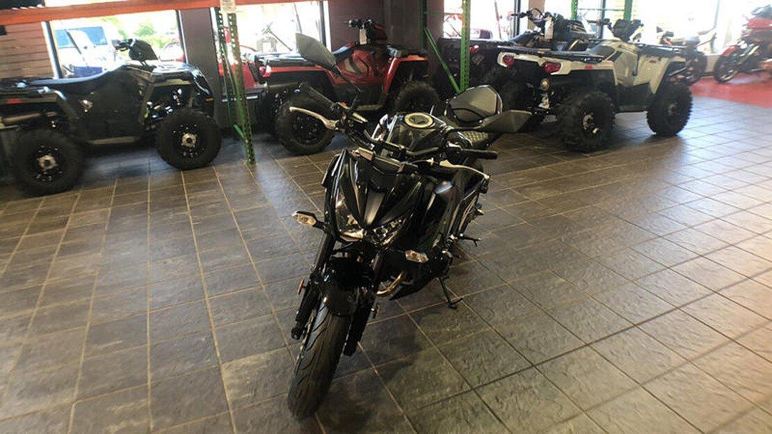 2016 Kawasaki Z800 ABS for sale 200627390