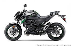 2016 Kawasaki Z800 ABS for sale 200355482