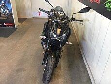 2016 Kawasaki Z800 for sale 200466684