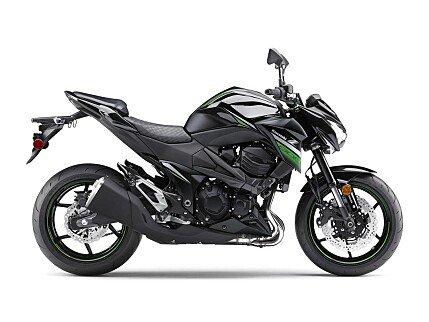 2016 Kawasaki Z800 for sale 200467945