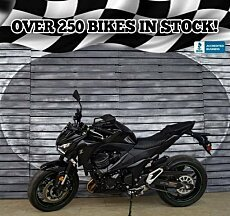 2016 Kawasaki Z800 ABS for sale 200529485