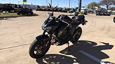2016 Kawasaki Z800 ABS for sale 200542366