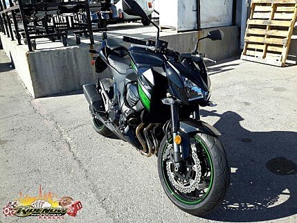 2016 Kawasaki Z800 ABS for sale 200548720