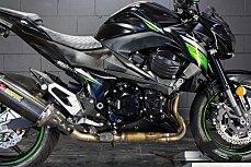2016 Kawasaki Z800 ABS for sale 200552103