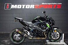 2016 Kawasaki Z800 ABS for sale 200552185