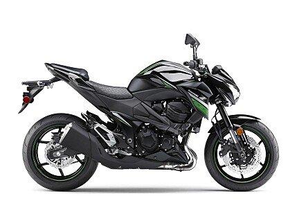 2016 Kawasaki Z800 for sale 200576168