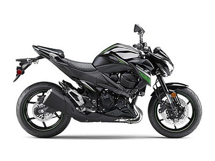 2016 Kawasaki Z800 ABS for sale 200596907