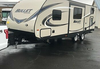 2016 Keystone Bullet for sale 300153797