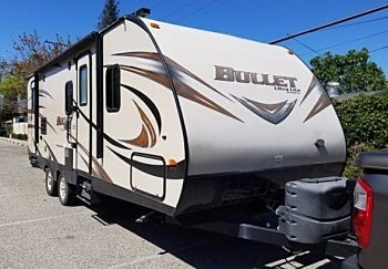 2016 Keystone Bullet for sale 300165311
