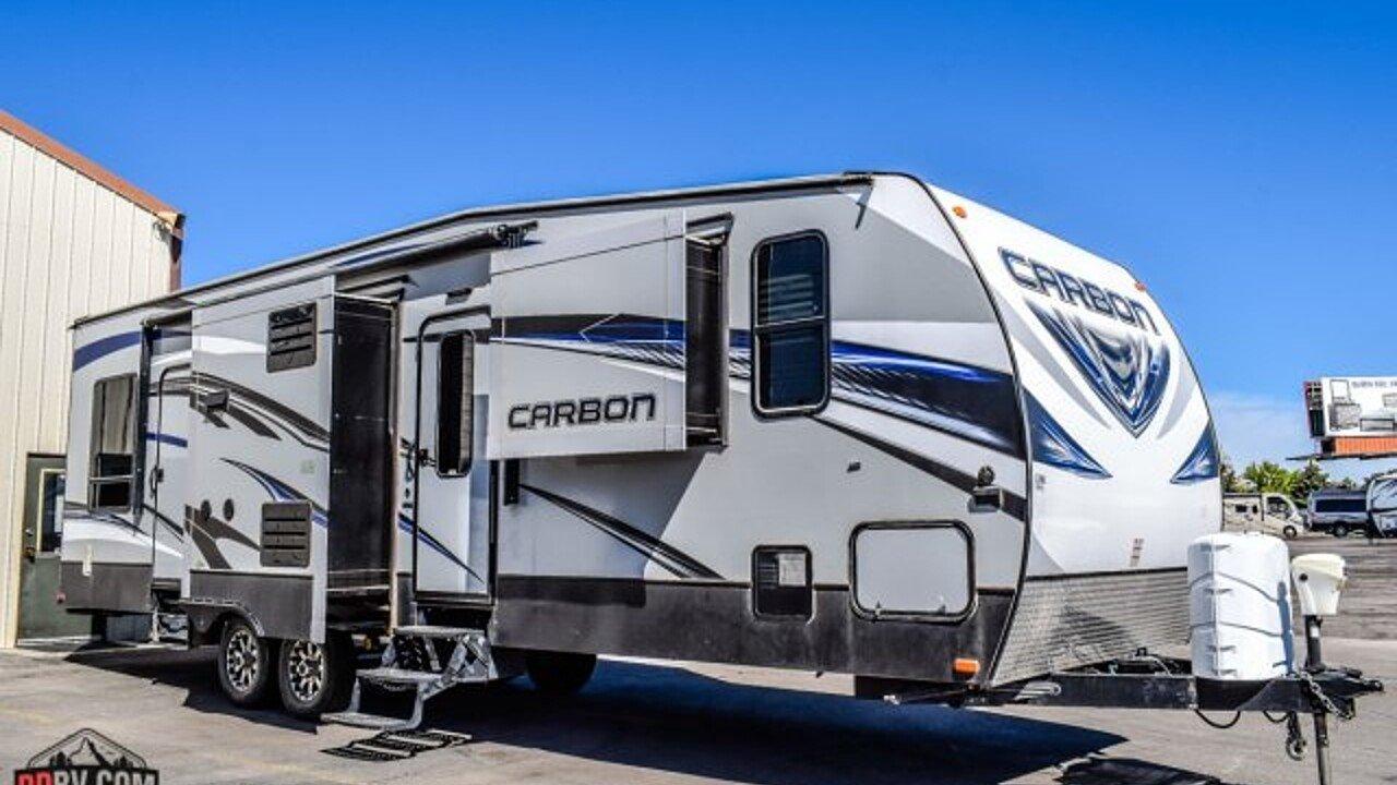 2016 Keystone Carbon for sale near Boise, Idaho 83709 - RVs on