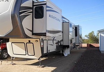 2016 Keystone Montana for sale 300147308