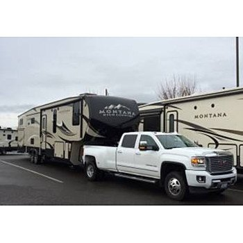 2016 Keystone Montana for sale 300153127