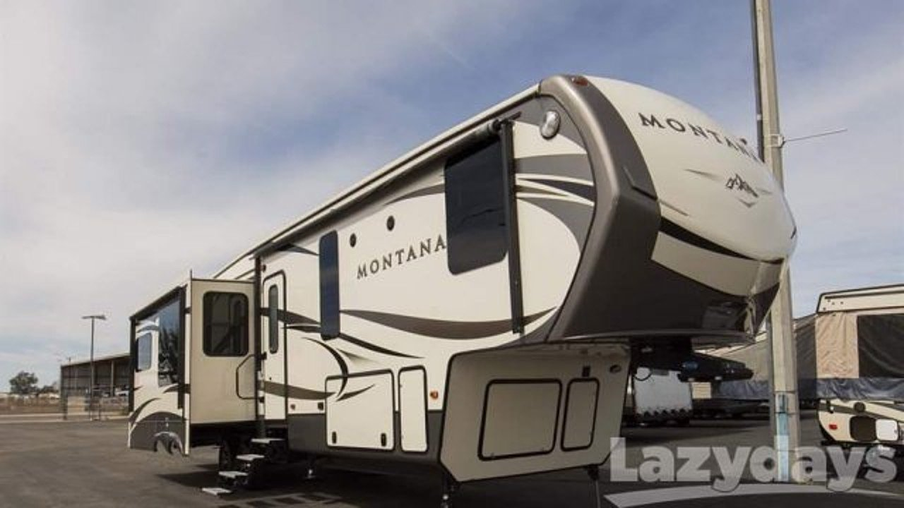 2016 Keystone Montana for sale 300157422