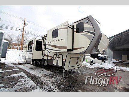 2016 Keystone Montana for sale 300169539