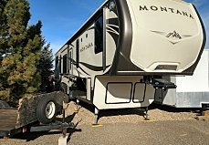 2016 Keystone Montana for sale 300169979