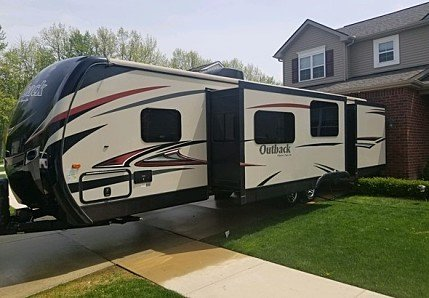 2016 Keystone Outback for sale 300164420